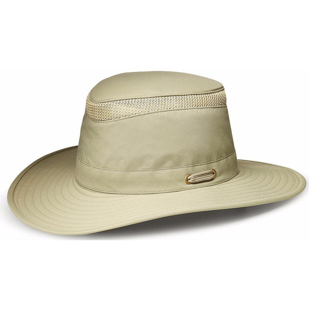 Tilley LTM6 Airflow Hat KHAKI / 7, Hats - TILLEY, Levine Hat Co. - 1