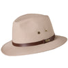Gable Rain Hat by Stetson