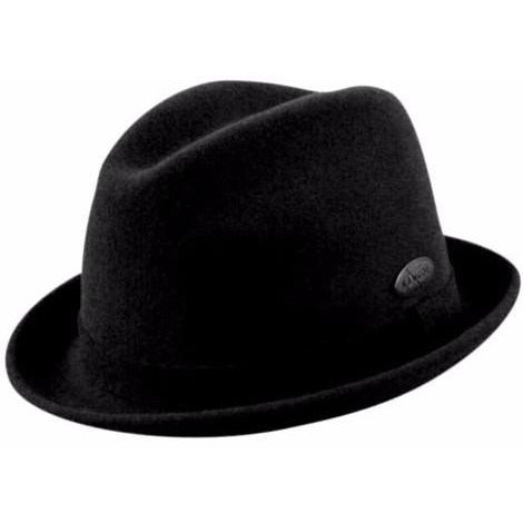 Lite Felt Player by Kangol – Levine Hat Co. ee39f1e9fb7