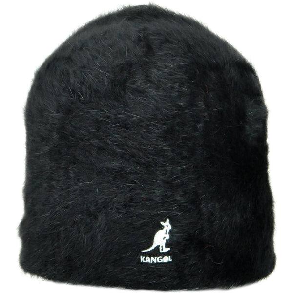 Furgora Skullcap BLACK / ONE SIZE, HATS - KANGOL, Levine Hat Co. - 1