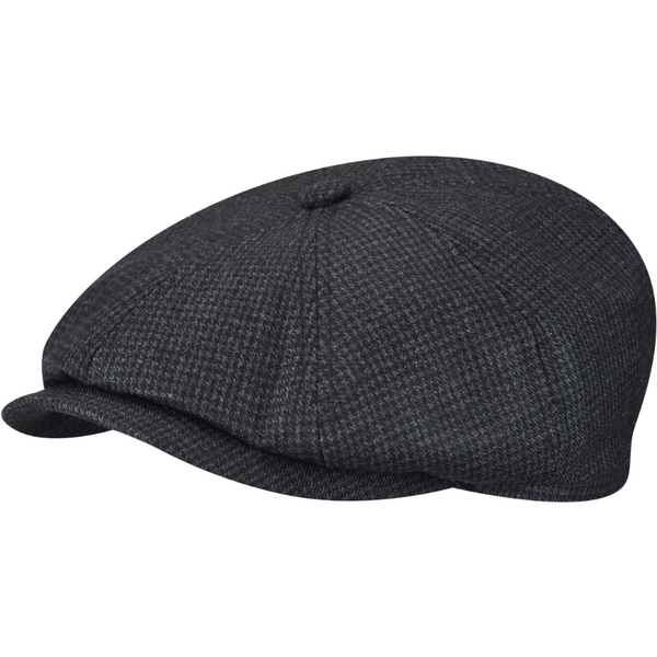 Botsford Cotton 8-panel Cap
