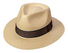 Ivory Toyo Safari Hat by Broner