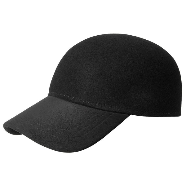 LiteFelt Adjustable Spacecap BLACK