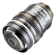 Olympus UAPON 100x Oil TIRF Microscope Objective