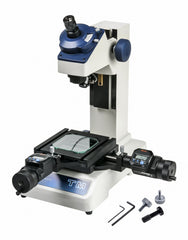 Mitutoyo TM-A505B Toolmaker's Measuring Microscope Digimatic