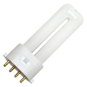 Accu-Scope 5W Fluorescent Bulbs 3368-61 (4 Pin Style)
