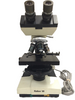 Bausch & Lomb Galen III Phase Contrast Microscope