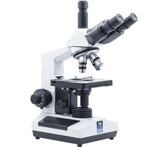 LW Scientific Revelation III Microscope