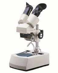 National 405 Fixed Magnifcation Stereo Microscope Series