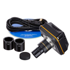 5MP High-Speed USB 3.0 Digital Microscope Camera