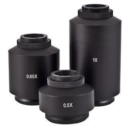 Motic AE30 Sereis C-Mount Adapters