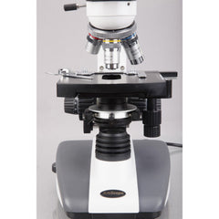 40X-1600X Binocular Biological Compound Microscope
