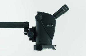 Leica A60 F Digital Stereo Microscope Flex Arm