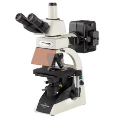 Accu-Scope 3012 Flourescence Microscope Series