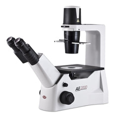 Motic AE2000 Inverted Microscope Series