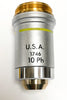 American Optical # 1746 10x Phase Contrast Objective