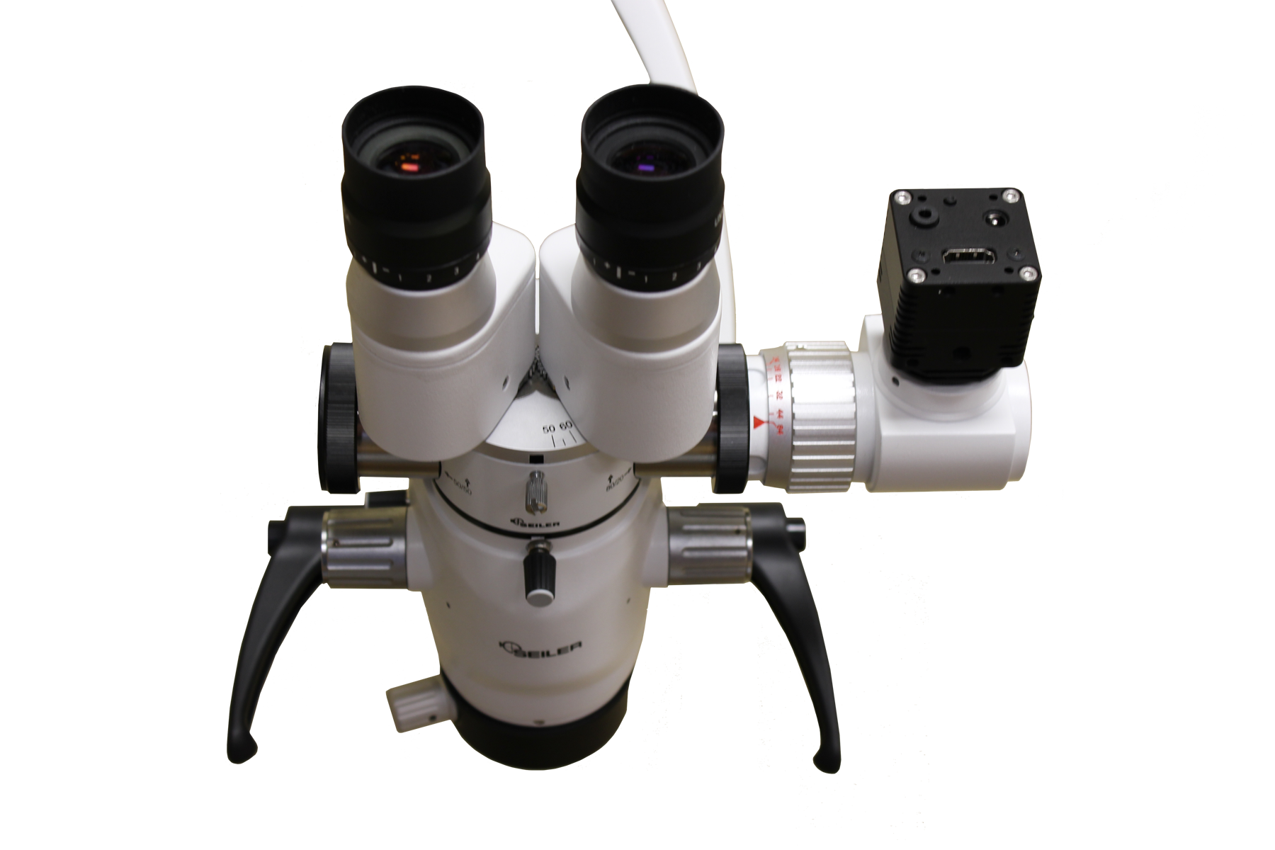 Seiler 955 Colposcope Video Packages
