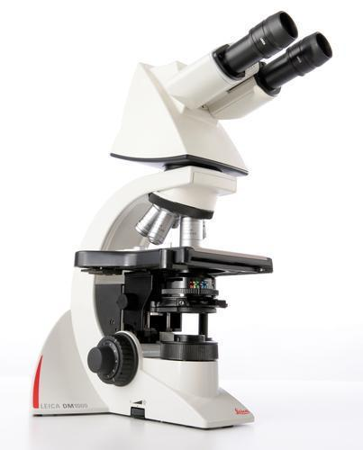 Leica DM1000 Clinical Microscope