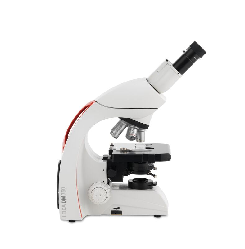 Leica DM750 Cytology Microscope