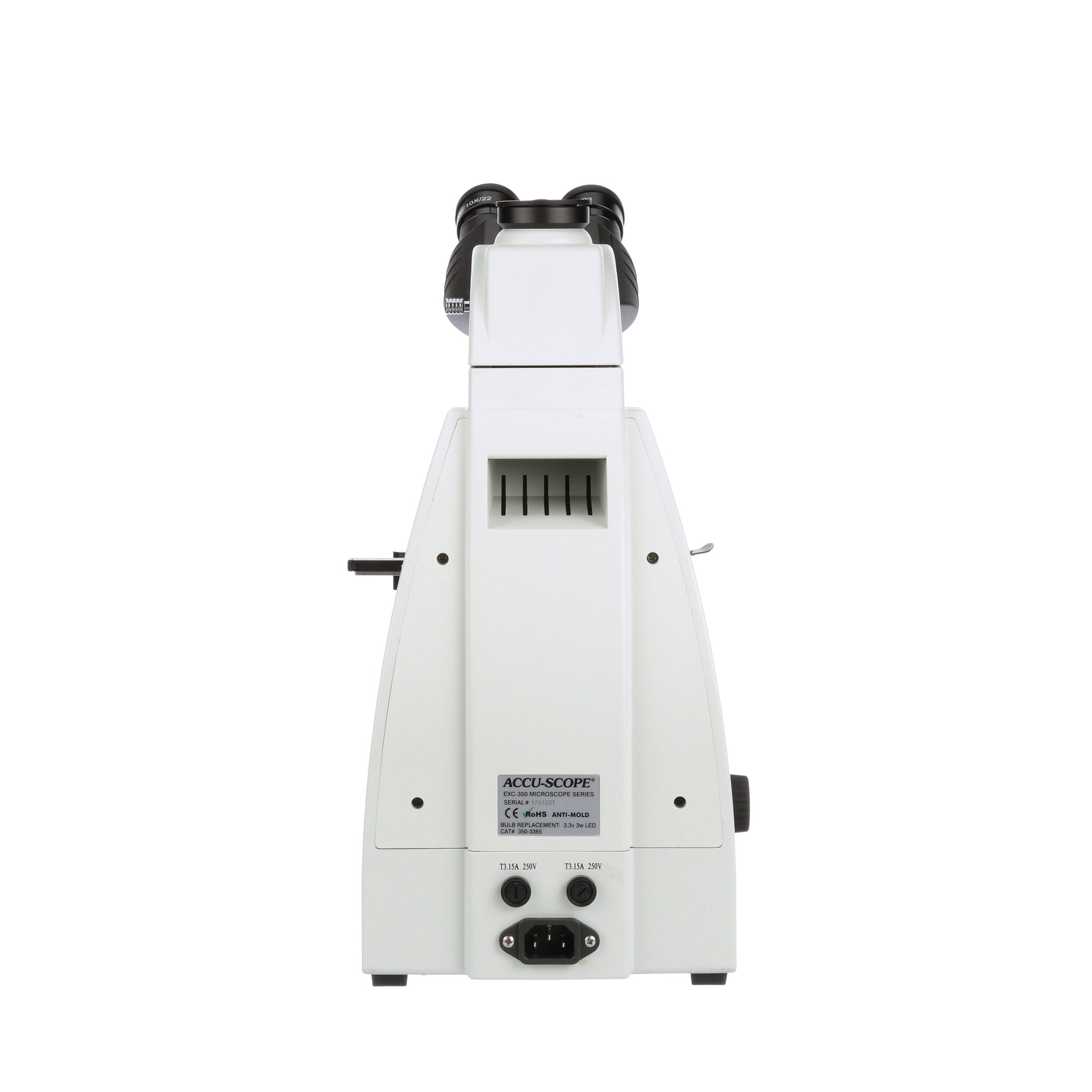 Accu-Scope EXC-350 Microscope