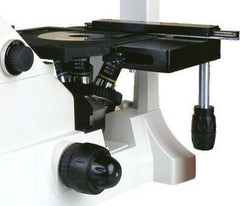 Stage & Accessories for Accu-Scope EXI-300 Microscope