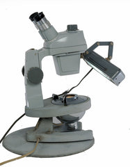 Bausch & Lomb GIA Gemological Stereo Microscope