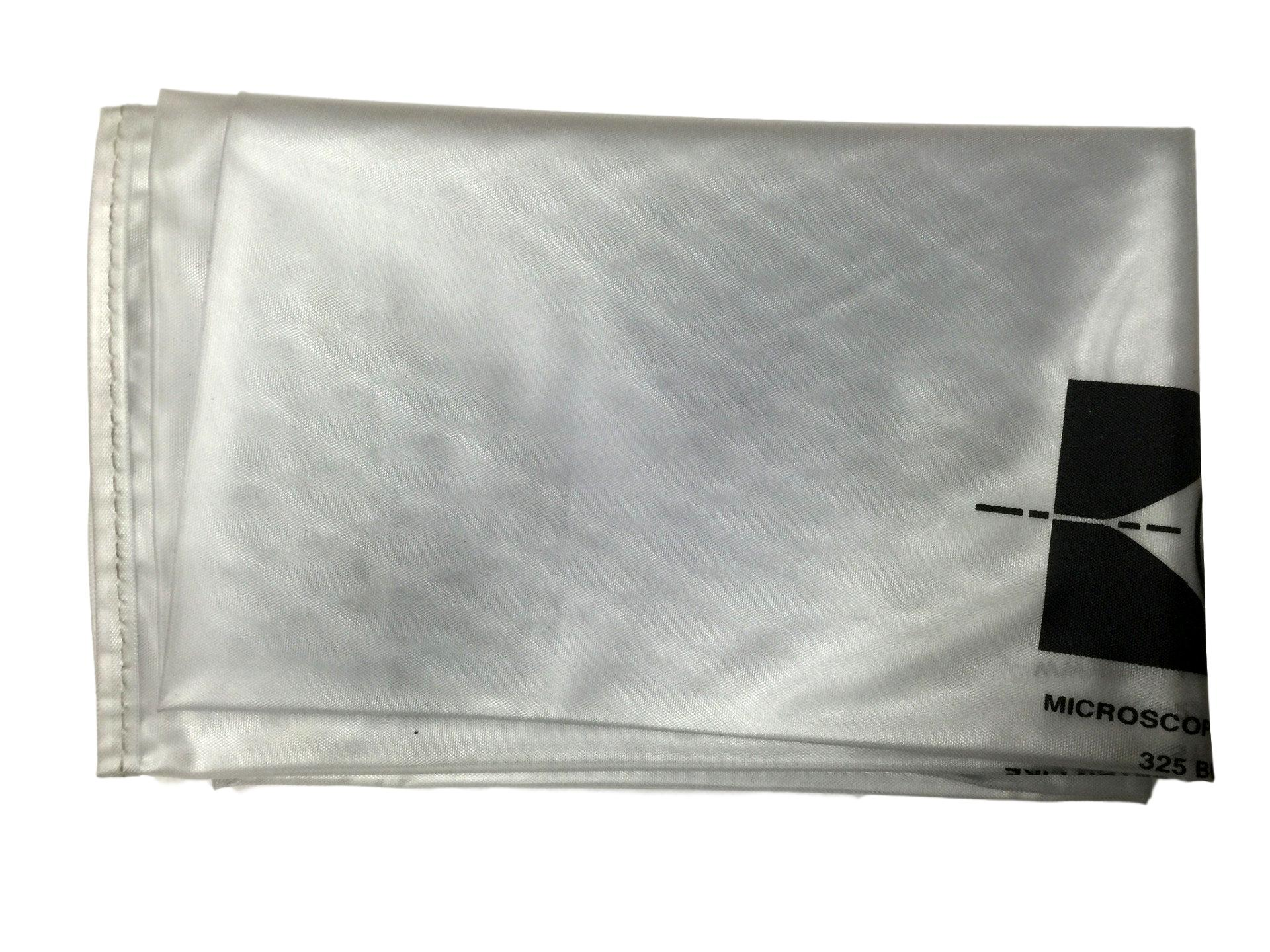 Large Microscope Dust Cover