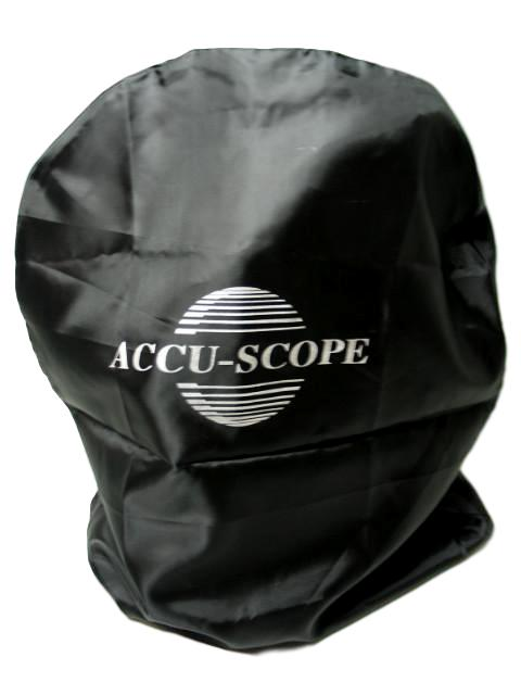 Accu-Scope Large Microscope Dust Cover 3301-L