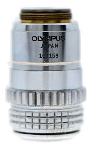 Olympus 100x SPlan Apo Oil Objective