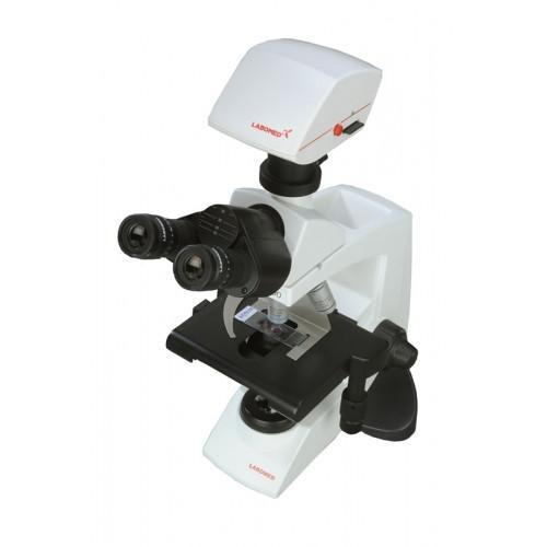 Labomed Lx400 Digital Microscope Package