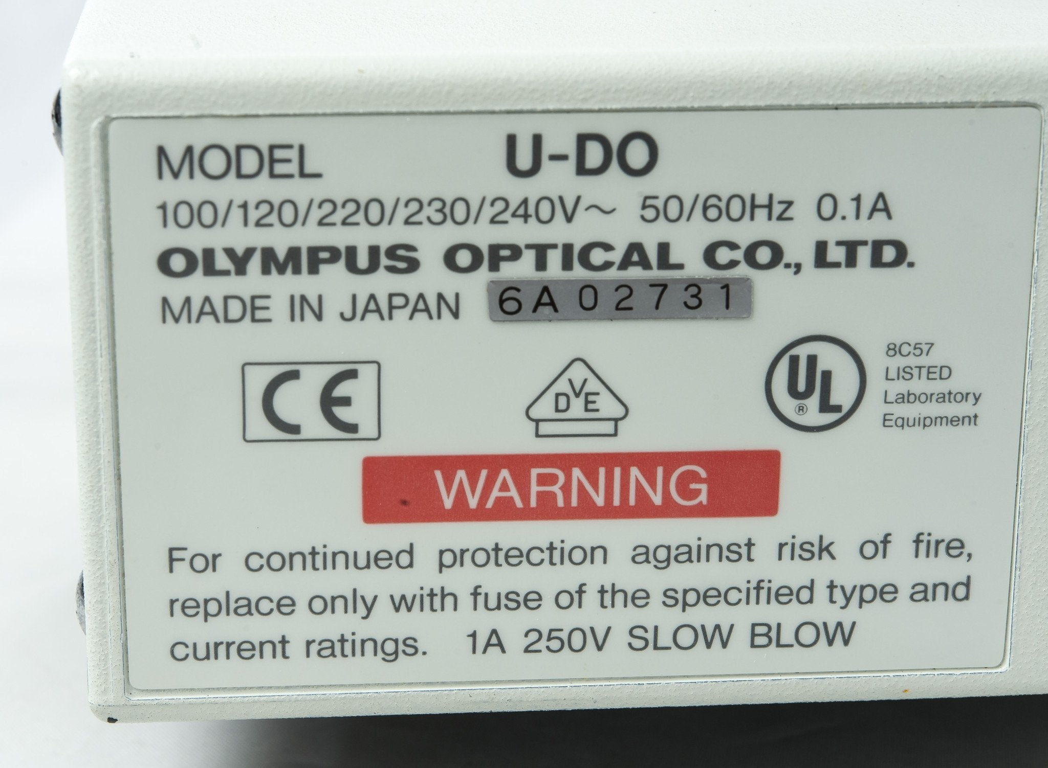 Olympus Dual Observation Unit BX Series U-DO
