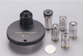Phase Sets for Meiji ML5000 Series Microscopes
