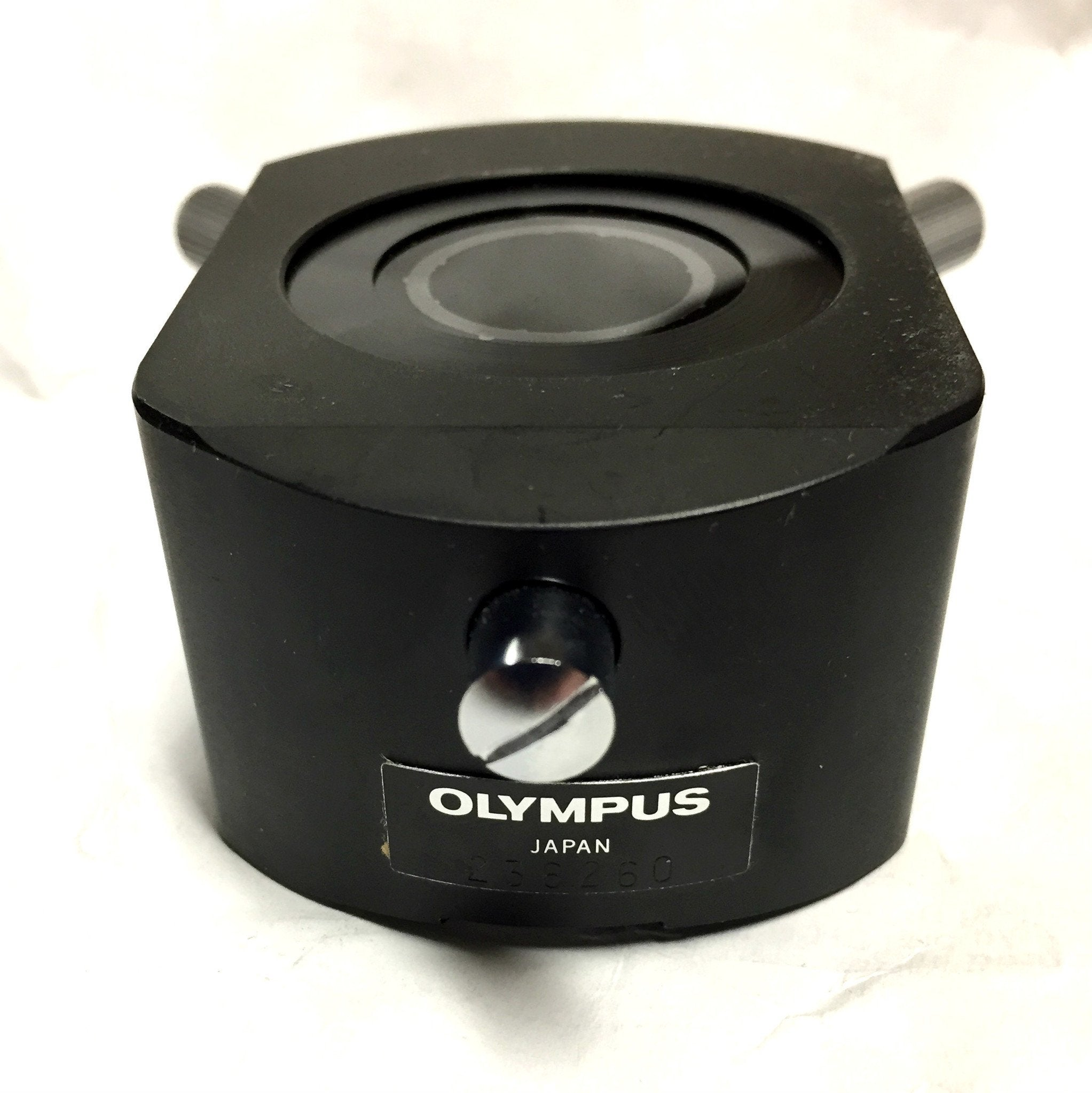 Olympus Microscope 20X Phase Annuli for 20X Objective - IMT-RS20