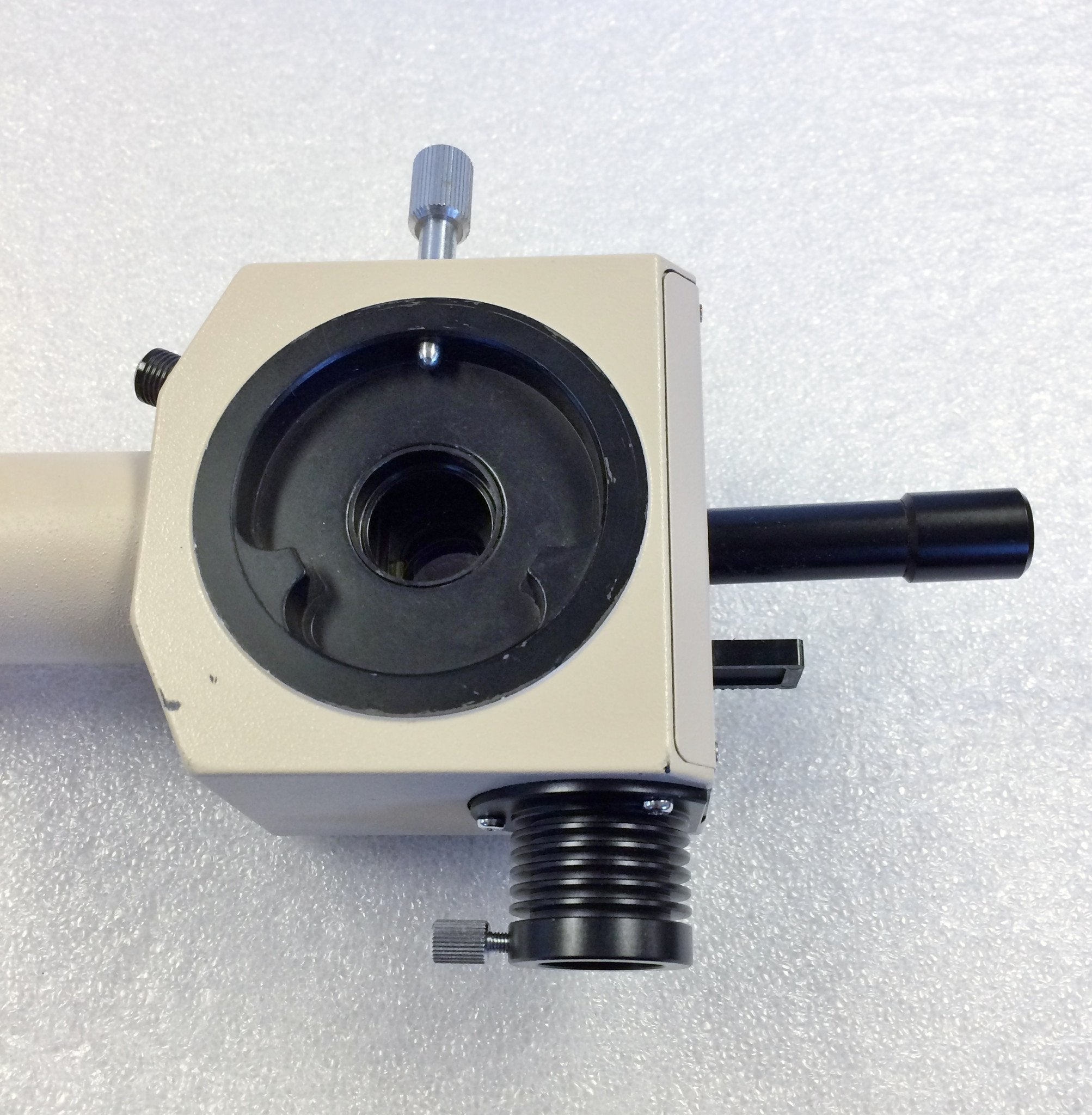 Olympus Dual Viewing/Teaching Arm for BH Series Microscope