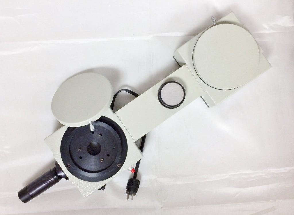 Bausch & Lomb Dual Viewing Arm for Balplan Microscope