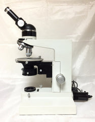 Leitz SM-LUX-POL Polarizing Microscope Refurbished