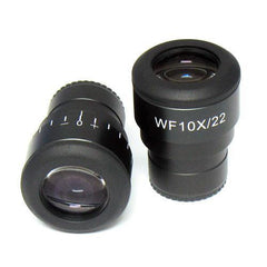 Eyepieces For Accu-Scope EXI-310 Microscopes