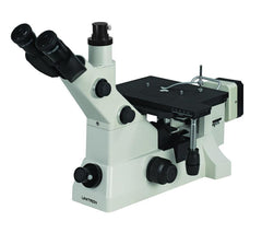Unitron MEC3 Inverted Metallurgical Microscope