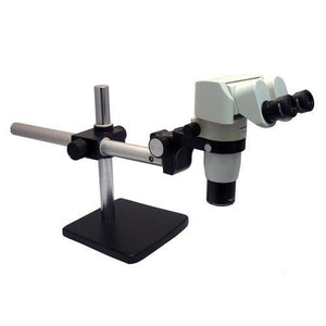 Unitron Z10 / Z8 / Z6 Zoom Stereo Microscope Series on Boom Stand
