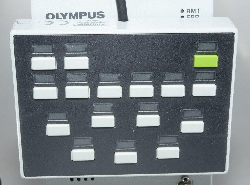 Olympus IX2-DSU Spinning Disk Confocal Unit for IX71 Inverted Microscope