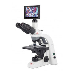 Motic BA210 Elite Compound Tablet Microscope