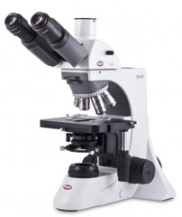 Motic BA410 Compound Microscope Series