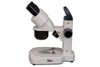Meiji EM-20 Series Rechargeable LED Stereo Microscope