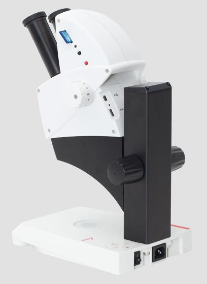 Leica EZ4 HD Digital Stereo Microscope