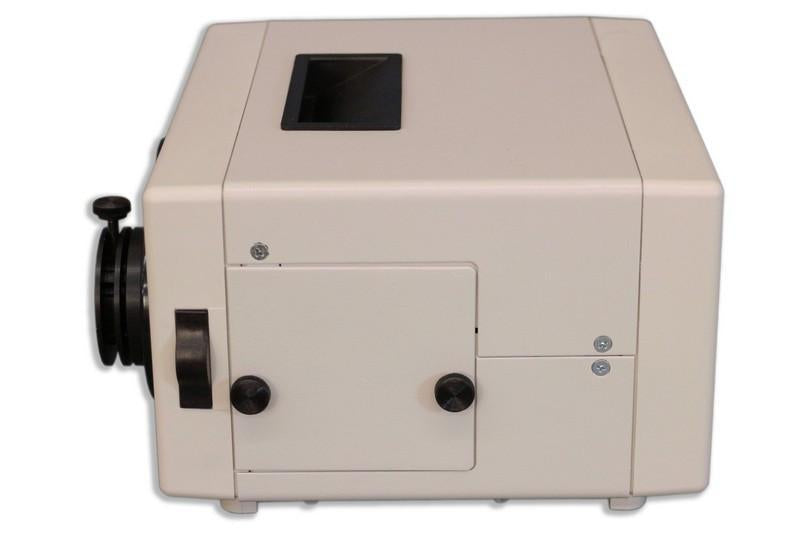 Meiji FT190/115 Fiber Optic Light Source For EMZ Series Microscopes