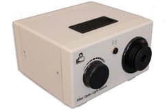 Meiji MT190/115 Fiber Optic Light Source For EMZ Series Microscopes