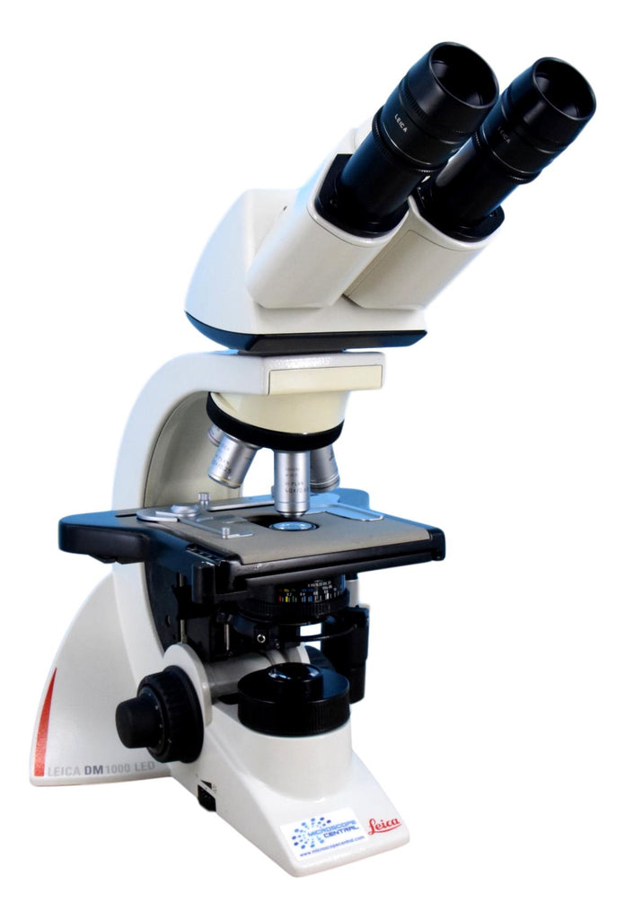 Leica DM750 HD Digital Microscope Package