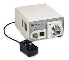 Motic MLC-150 Fiber Optic Light Source
