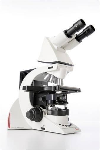 Leica DM3000 Semi-Aumotated Laboratory Microscope