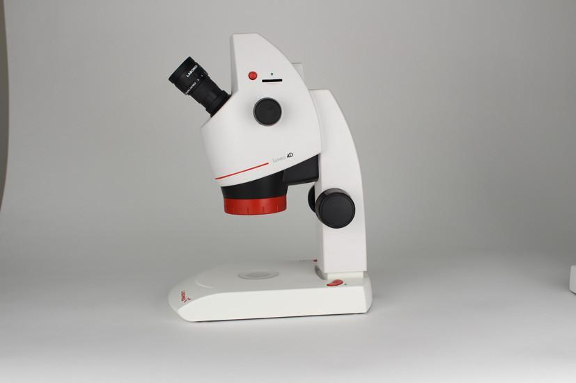 Labomed Luxeo 4D Digital Stereo Zoom Microscope 8x-35x - 5.0 Megapixel